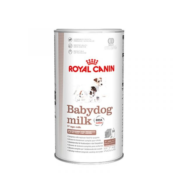 royal canin puppy milk