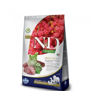 Farmina quinoa digestion