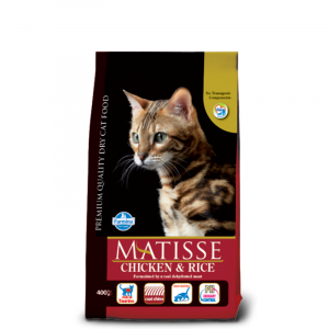 matisse cat food