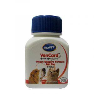 Venkys Vencard