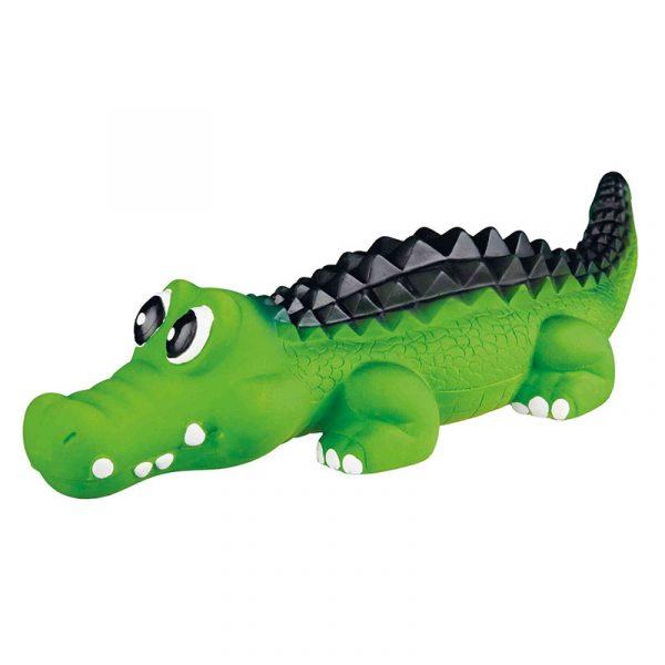 TRIXIE Crocodile Dog Toy