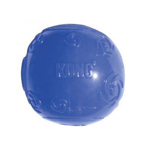 The KONG Squeezz Ball