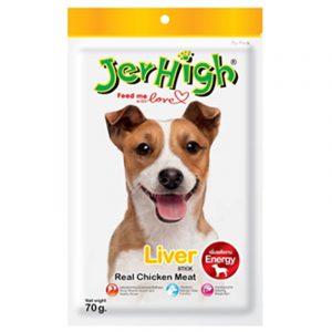 JerHigh Liver Stick